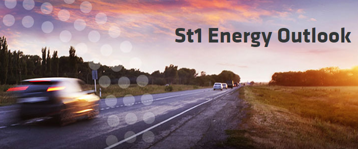 St1 Nordic Energy Outlook   St1.eu