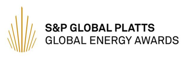 2017 Platts Global Energy Awards