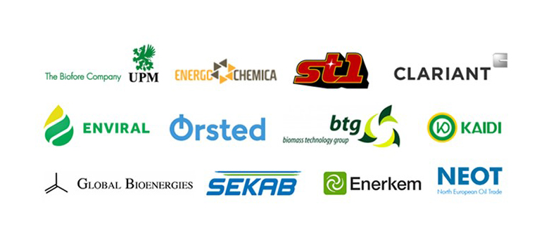 LSB Leaders of Sustainable Biofuels